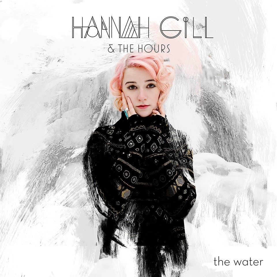 Hannah Gill And The Hours Talk New Music & Social Media | Hannah Gill