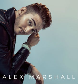 Alex Marshall Talks Debut Single 'Hurricane' And How His Solo Journey Came Together | Alex Marshall