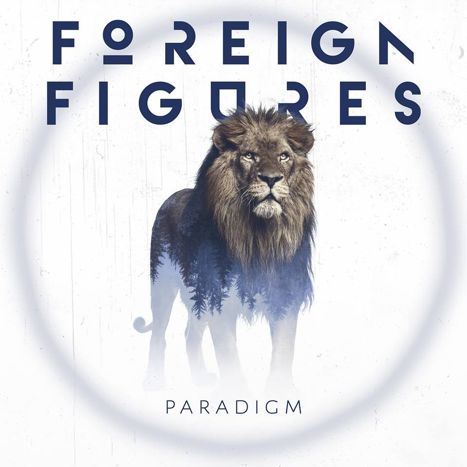 Foreign Figures Talk 'Paradigm', Tour Plans & Ultimate Ambitions | Foreign Figures