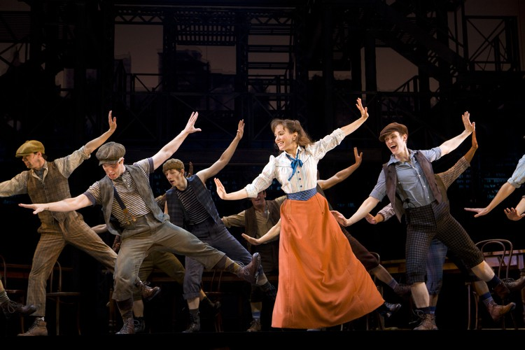 Pop5 Reasons Why Musicals Are Better Than Non-Musicals | Musicals