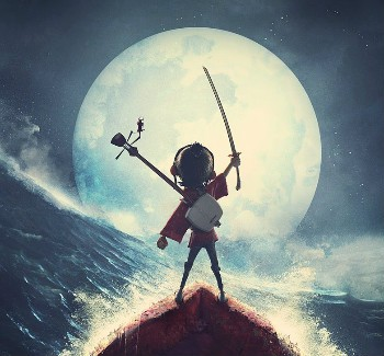 Loudinni Implores You To See: Kubo And The Two Strings | Kubo