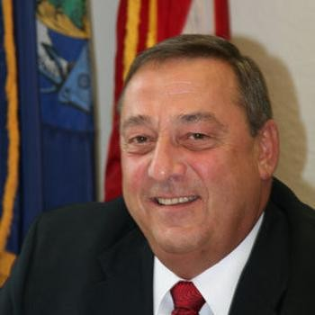 Maine Governor Claims That Most Drug Dealers Are Black Or Hispanic | Maine