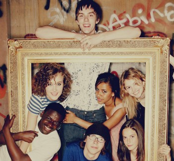 The Cast Of Skins (UK) Generation 1 And 2: Where Are They Now? | Skins