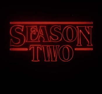Stranger Things Confirmed For A Second Season | Stranger Things