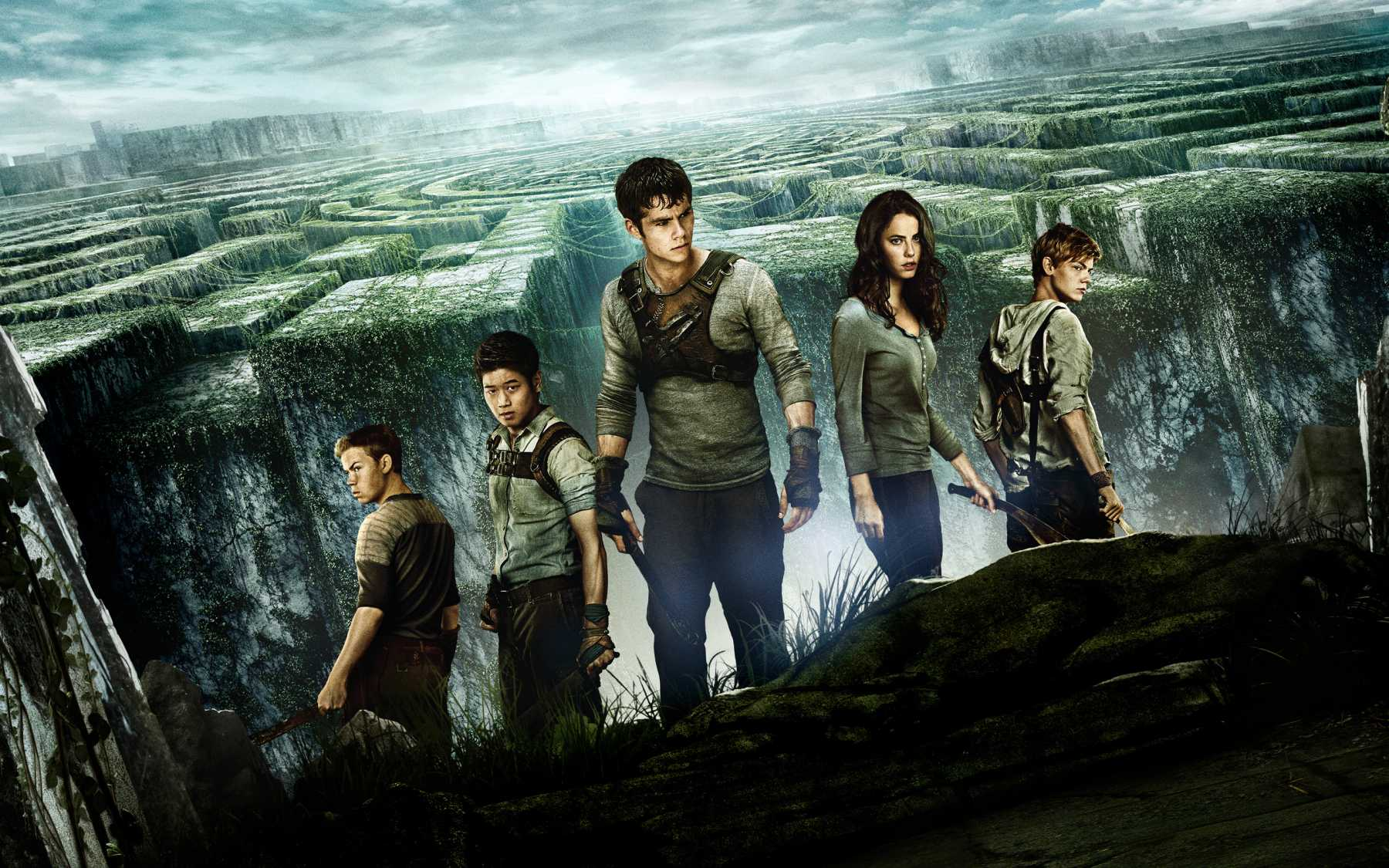 The Maze Runner: Death Cure To Resume Filming In February | Maze Runner