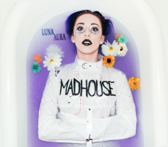 Luna Aura Talks Her 'Madhouse' EP And Musical Inspirations | Luna Aura