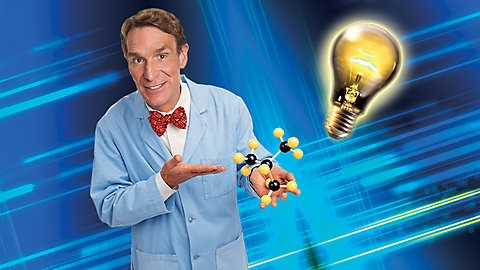 New Netflix Talk Show Announced For Bill Nye The Science Guy | Bill