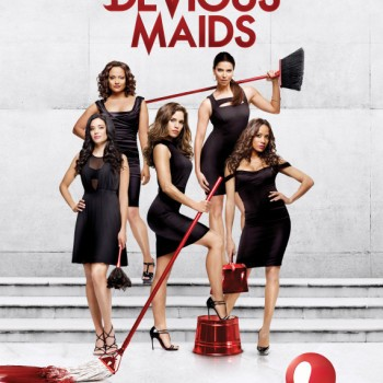 Lifetime Cancels Devious Maids After Four Seasons | Devious Maids