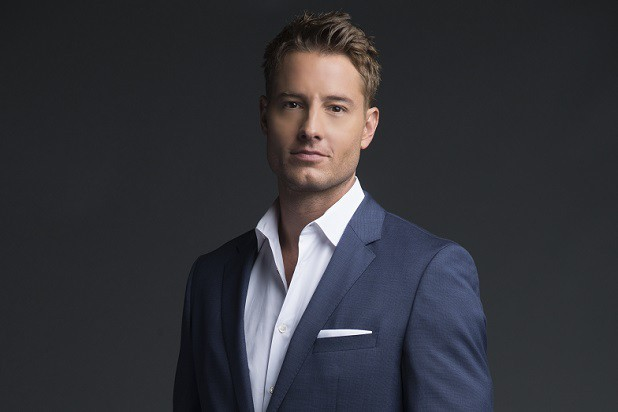 Justin Hartley Confirms His Exit From The Young And The Restless | Hartley