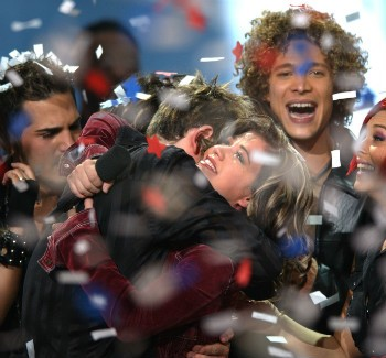 Kelly Clarkson Remembers American Idol Win 14 Years Later   Kelly Clarkson
