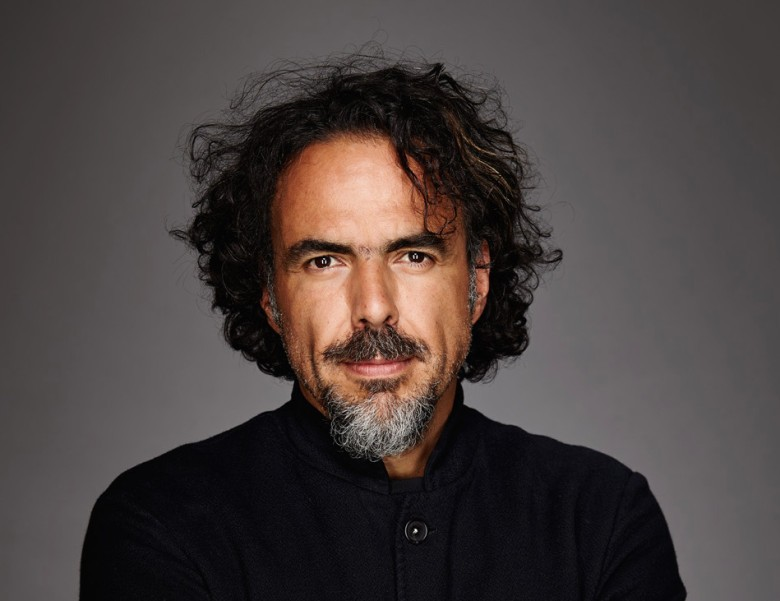 Alejandro González Iñárritu Criticizes Trump's Visit To Mexico | Trump