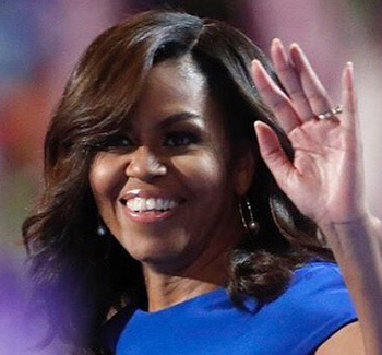 Michelle Obama Inspires Howard University Freshman With College Wisdom | obama