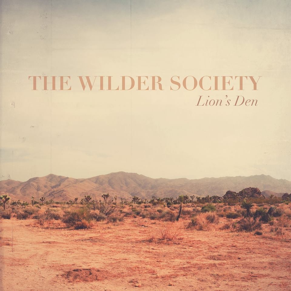 The Wilder Society Presents The Video For