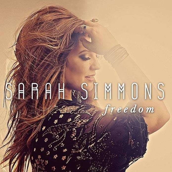 Sarah Simmons Talks 'Freedom', Fans & Future Performances | Sarah Simmons