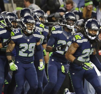 Entire Seattle Seahawks Team Consider Joining Protest Of National Anthem | Seahawks