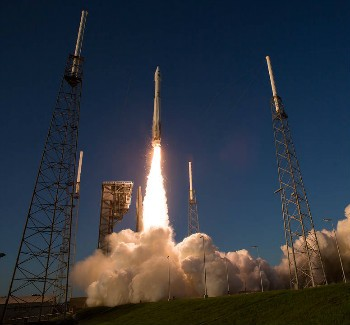 NASA Successfully Launches OSIRIS REx Probe To Nearby Asteroid | NASA