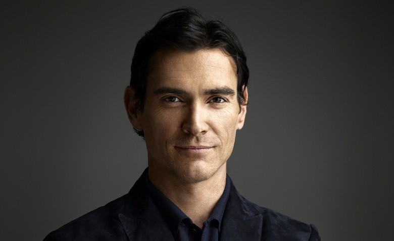 The Flash Movie Lands Billy Crudup As Henry Allen | The Flash