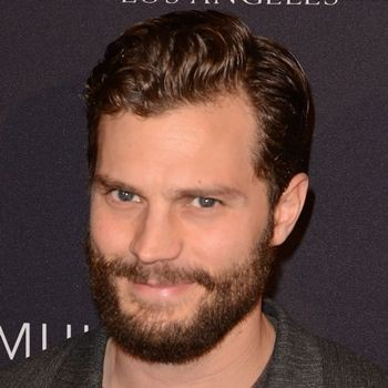 Jamie Dornan Loves Playing A Serial Killer | Dornan