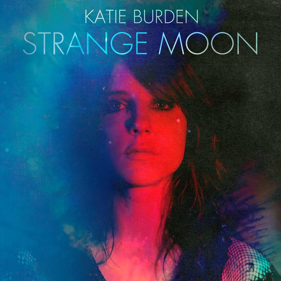 Katie Burden Premieres