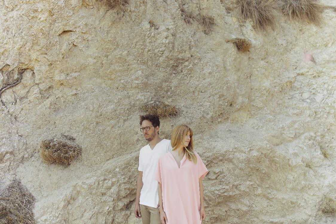 Exclusive: Gungor Prove That 'Love Is All' In Their Stunning New Visual | Gungor