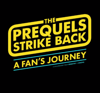 The Prequels Strike Back, An Exercise In Sharing The Mic? | prequels