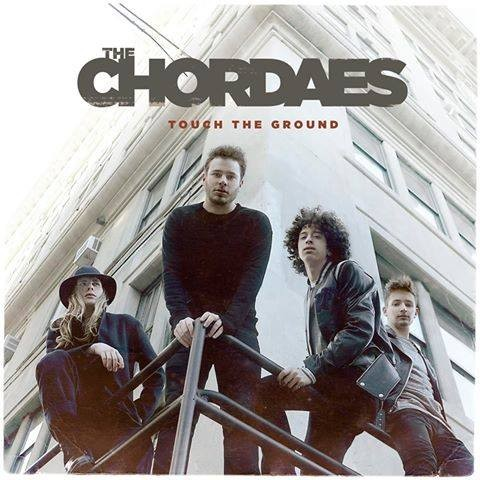The Chordaes Talk 'Touch The Ground' And Tour Plans | The Chordaes