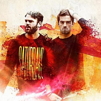 The Chainsmokers Are Teaming Up With Chris Martin | chainsmokers