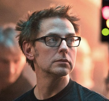 James Gunn Does Not Care About The DC-Marvel Feud | Gunn