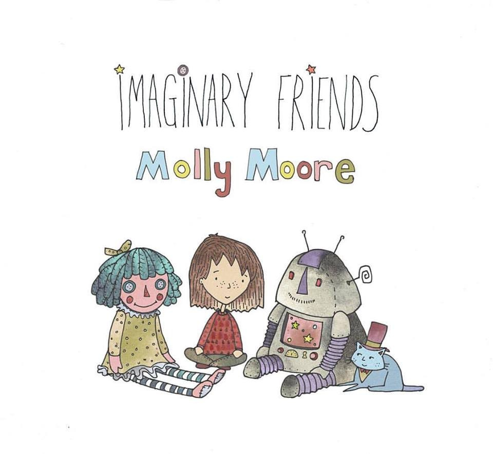 Molly Moore Shares New Single