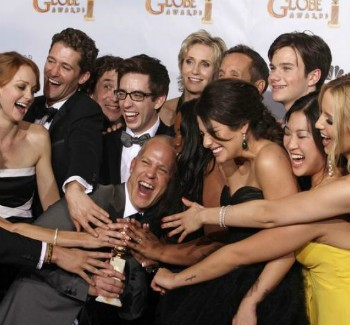 Ryan Murphy Calls Glee The Best And Worst Time In His Life | Glee
