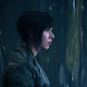 Paramount Releases Enigmatic Clips Of Ghost In The Shell | Ghost In The Shell