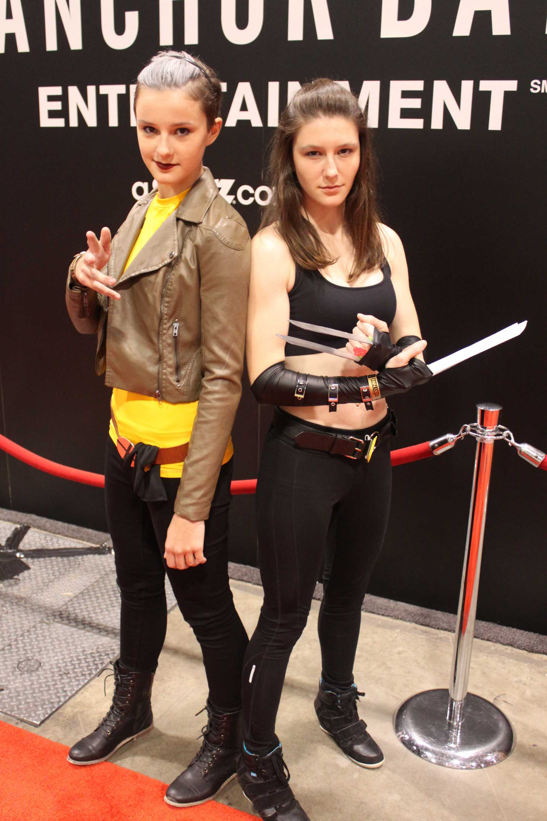 The Cosplay At Fan Expo Canada Was The Most Impressive Yet | Cosplay