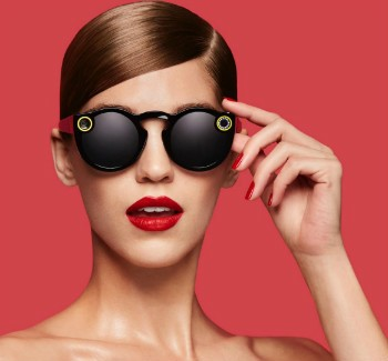 Meet Snapchat's Innovative Video Glasses, Spectacles | Spectacles