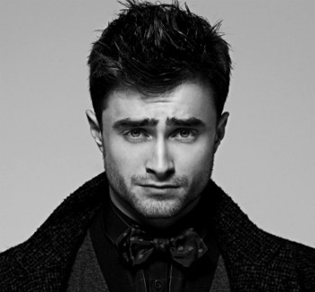 Daniel Radcliffe Wants To Die On Game Of Thrones   Daniel Radcliffe