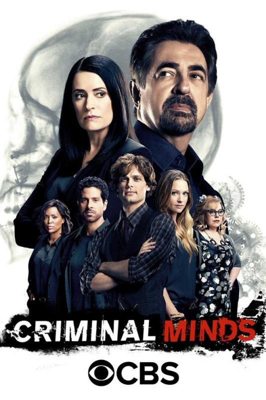 Criminal Minds: 12x01, The Crimson King | Criminal Minds