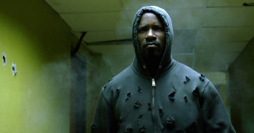 Marvel's Luke Cage, Season 1: Flawed But So Worth The Wait | Luke Cage