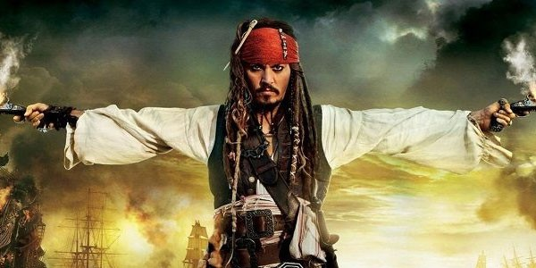 'Pirates Of The Caribbean: Dead Men Tell No Tales' Teaser Trailer Released | Caribbean