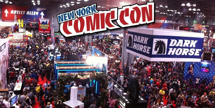 5 Must-Do NEW Things At NYCC This Weekend | NYCC