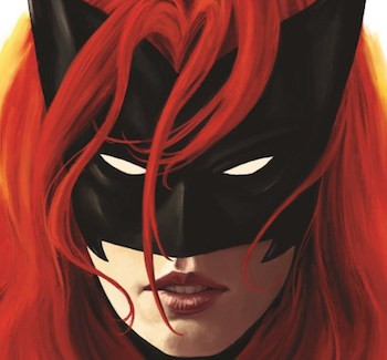 DC Comics Finally Announces A New Batwoman Solo Series | Batwoman