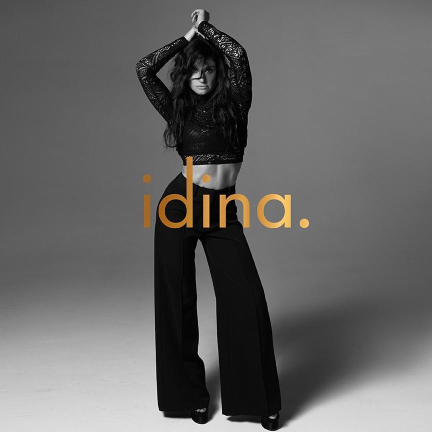 Idina Menzel's 'idina.' Album Review | idina