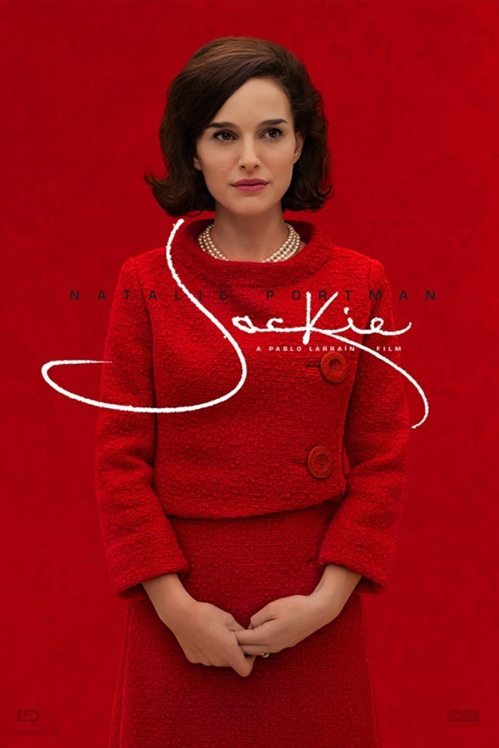 Watch First Teaser Of Natalie Portman As Jackie   Jackie