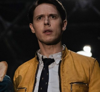 Dirk Gently's Holistic Detective Agency On BBC America | Dirk Gently