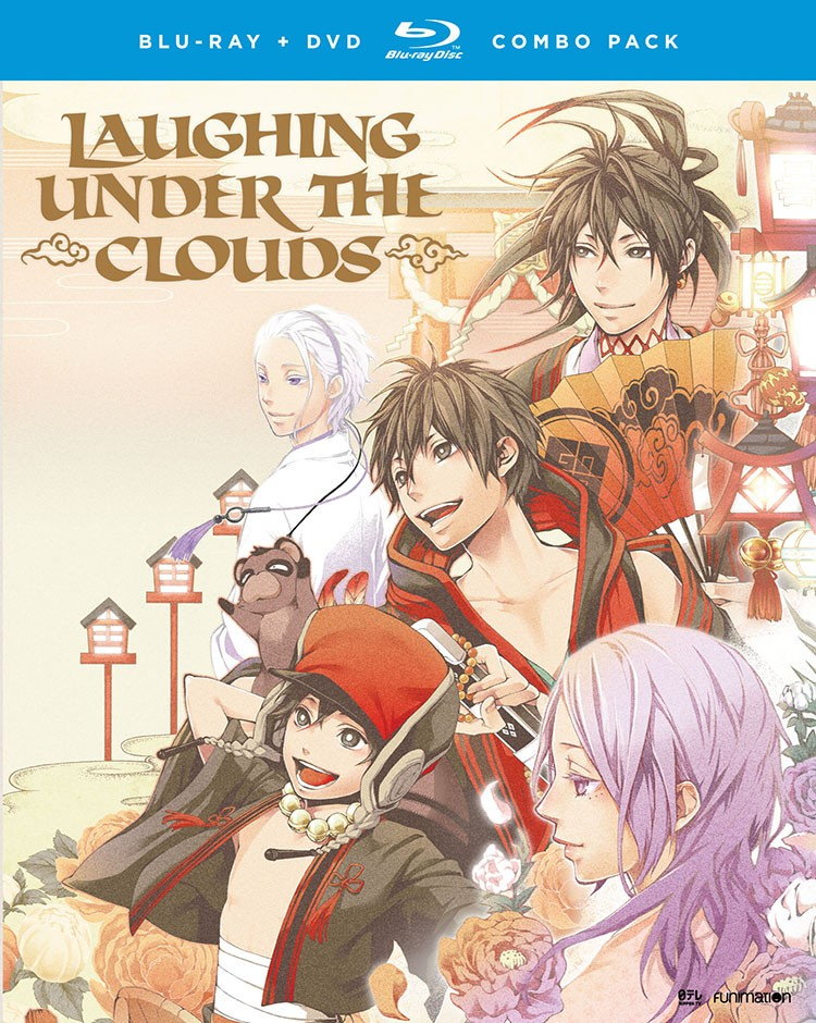 Laughing Under The Clouds (Series Review) | laughing under the clouds