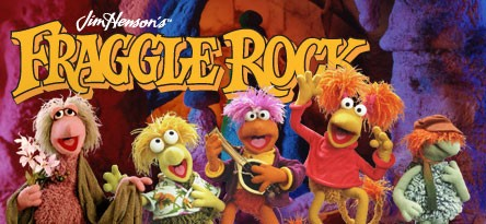 Fraggle Rock Returns To HBO | Fraggle Rock