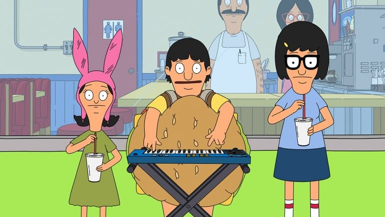 What Is It About Bob's Burgers? | Bob's Burgers