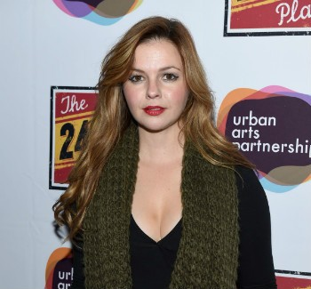 Amber Tamblyn Opens Up About Her Sexual Assault Story In Response To Trump Tape | amber