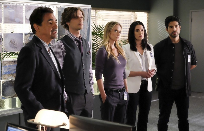 Criminal Minds: 12x03, Taboo | Criminal Minds