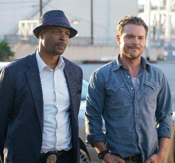 Fox's Lethal Weapon Series Gets A Full Season Pickup | Lethal Weapon