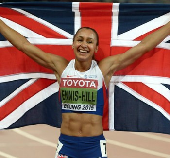 British Athlete Jessica Ennis-Hill Announces Her Retirement | Ennis-Hill