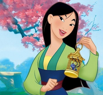 Disney: Live Action 'Mulan' Will Not Have A White Love Interest | Mulan